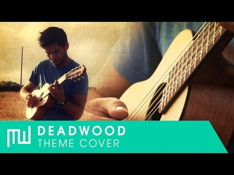 Deadwood - Main Theme (Folk Rock cover)