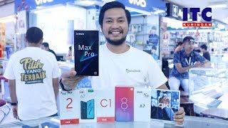 Cek Pasar Offline! ZenFone Max Pro M2 di ITC Kuningan dan Ragam Promo Akhir Tahun! #MarZoom 4