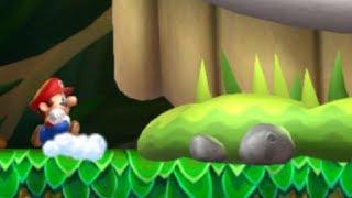 [TCRF] New Super Mario Bros. U - Unused Wii Actors