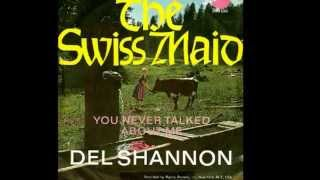 Del Shannon   My Love Has Gone