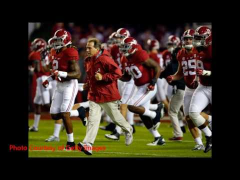 Jeff Rutledge discusses his playing days at Alabama
