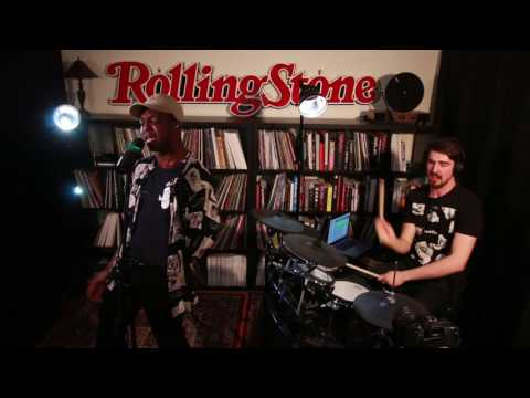 "Citizen Kay ""Static"" (Live At the Rolling Stone Australia Offices)"