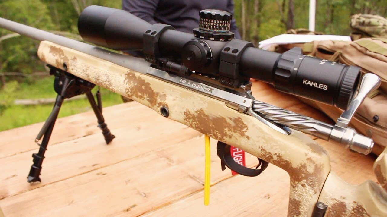 PRECISION RIFLE MATCH 7-22-17         GRANBY BOW AND GUN CLUB  BARRICADES &  FLOATING BED