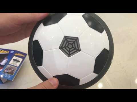 ОПТ ИЗ ДУБАЙ: Домашний воздушный аэрофутбол аэромяч! Обзор игрушки для детей