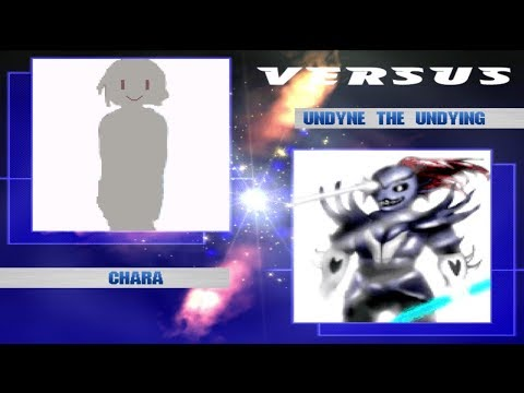Download Kor Chara Just Won T Die Chara Vs Disbelief Papyrus