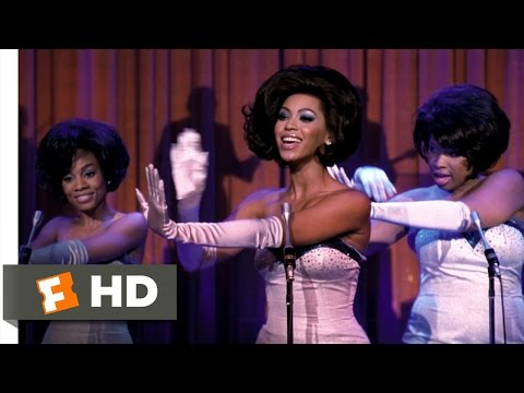 Dreamgirls (4/9) Movie CLIP - We're Your Dreamgirls (2006) HD