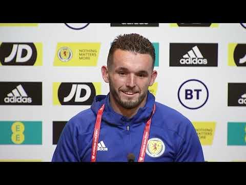 John McGinn  💬 | Scotland 3-2 Israel | Post Match Press Conf