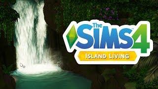 NEW WOOHOO, DEATH & JOBS// The Sims 4 Island Living