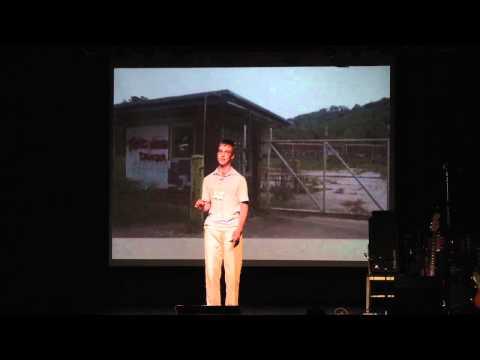 """TEDxNextGenerationAsheville 2010 - Gabe Dunsmith - """"Environmental Activism"""""""