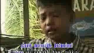 Lagu sedih TapSel NA SO MARAMA SO MARINA  Penjual Koran  Lagu Tapsel Madina Original Video1