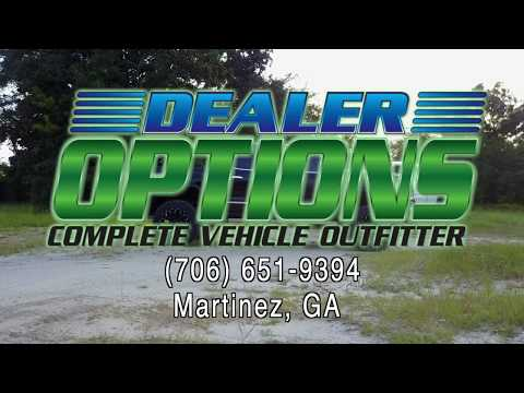 Dealer Options Commercial - Augusta, GA