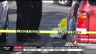 Man Fatally Shot in Parking Lot of Antioch Mall