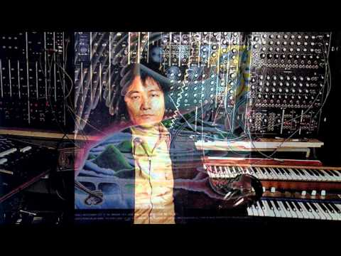 Switched on rock - Electric Samurai (Isao Tomita)