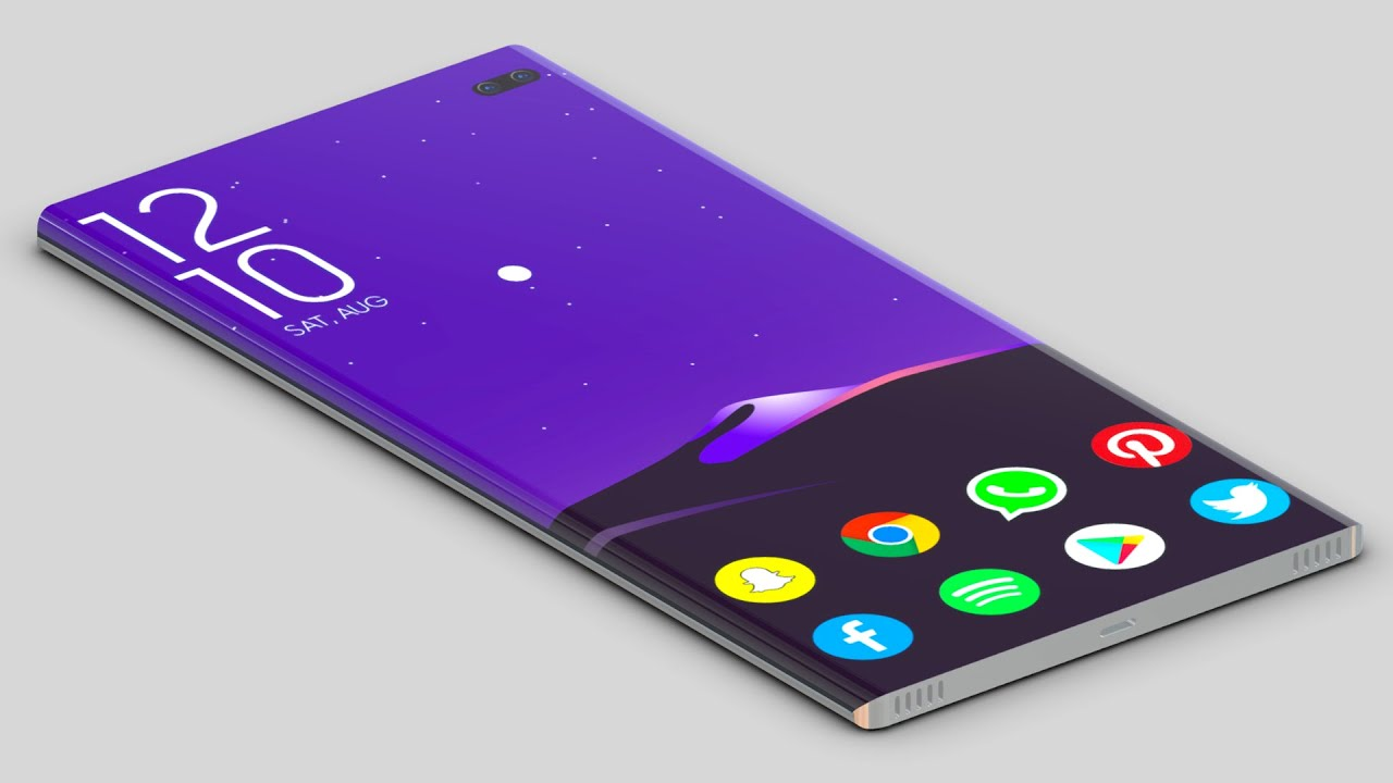 Samsung A81 - 7.0 Inch Curved Display, 40MP Selfie Camera, Android 11, 5G | Price & Release Date !