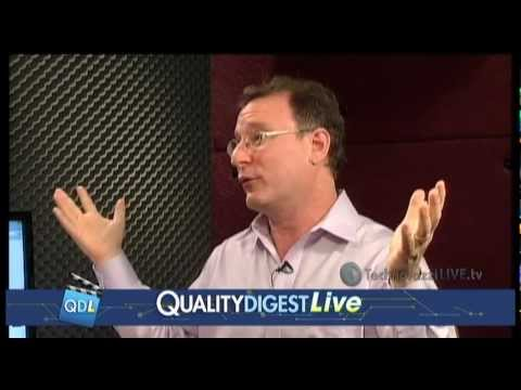 Quality Digest LIVE: May 4, 2012