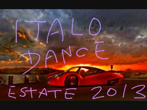 MegaMix ItaloDance 2013 (Estate) Vol. 3 - Mixed by Follettino DJ