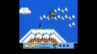 NES Longplay [653] Mickey
