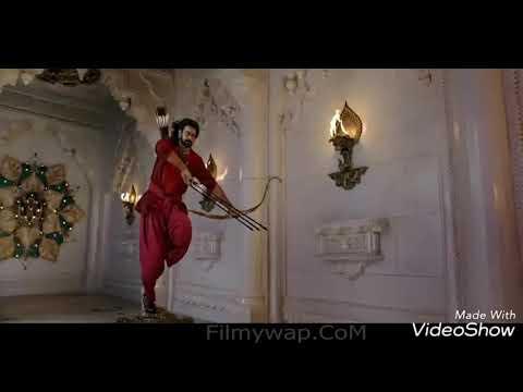 Bahubali2 super scene