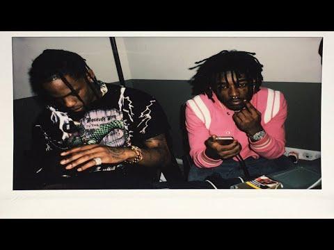 Travis Scott - RaRa Ft. Lil Uzi Vert | +Lyrics