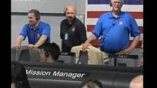 Video: Phoenix Landing - Nerves and Joy