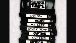 Capleton (April 2012) - Charge - Sexxx Tape Riddim - Truck Back Records
