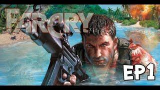 Far cry1 ไทย / EP1 หัวร้อนแน่นอน