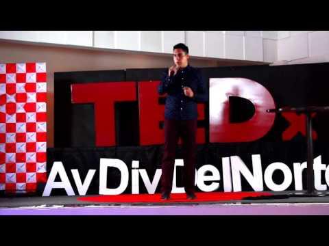 Prevención: La medicina del siglo XXI | Alan Hernandez | TEDxAvDivDelNorte