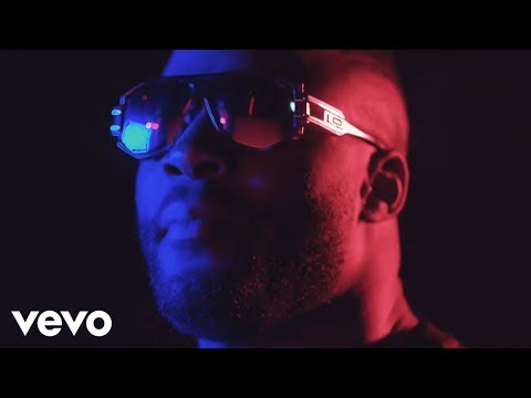 Gradur - Oblah ft. MHD, Alonzo, Nyda (Video Officiel)