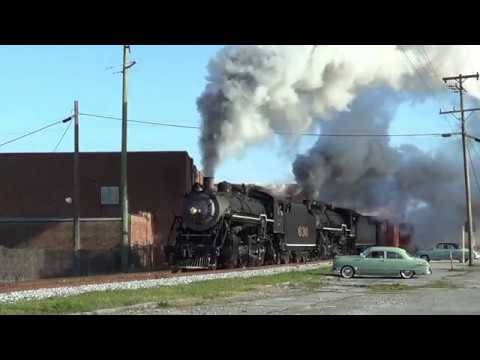 Steam to Summerville: Lerro Productions Photo Charter Part II