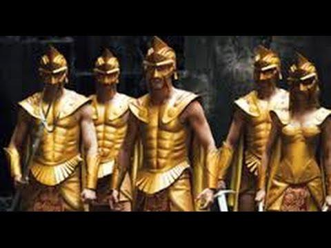 immortals film hd best fight scene with titans