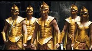 Video Immortals Film (HD) -- Best fight scene with Titans -- Colour Corrected download MP3, 3GP, MP4, WEBM, AVI, FLV September 2017