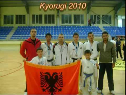 Rilind Kuçi 2010