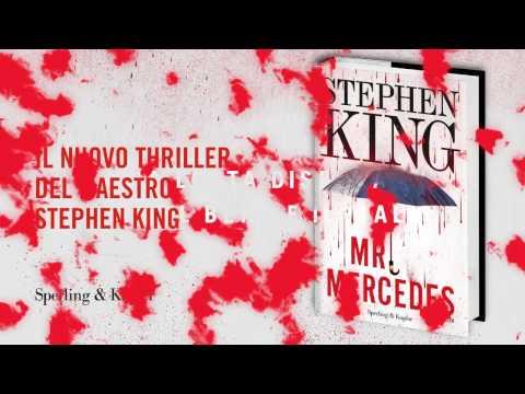 Stephen King - Mr Mercedes – Libro| la Feltrinelli
