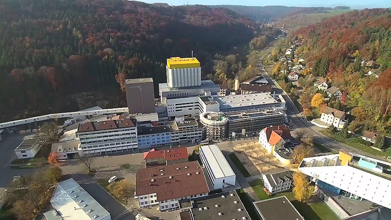 Sto Stühlingen firma sto in stühlingen weizen - youtube