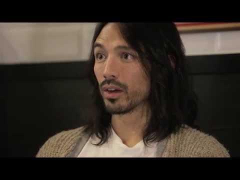 Kenny Anderson Talks Skateboarding and Edwin Watch
