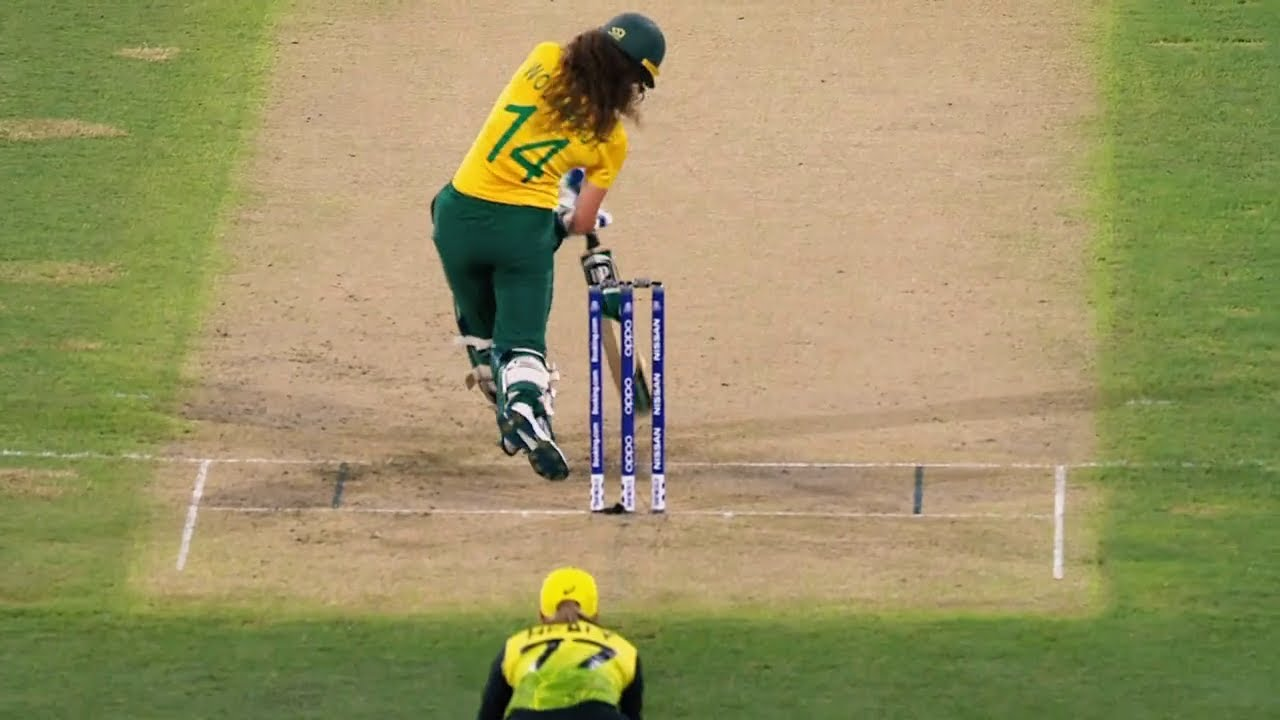 Top 10 moments from the ICC Women's T20 World Cup 2020