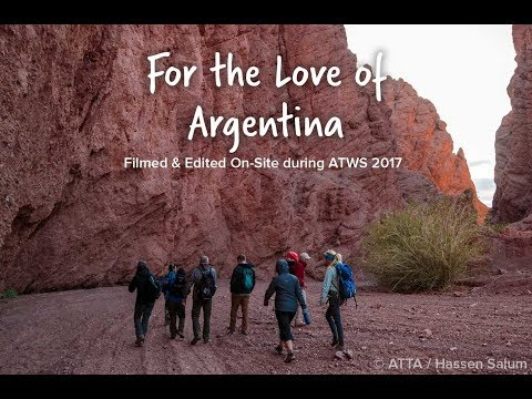 For The Love of Argentina