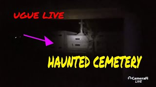"UGUE AND G TEAM PARANORMAL LIVE ""SPIRITS TRY TO ATTACH TO ROB"" HORROR"
