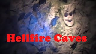 Hell Fire Club, Caves at West Wycombe, Buckinghamshire