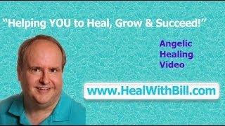 Angelic Healing Around Money, Abundance, Prosperity, Success