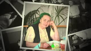 Бабушка милая бабушка моя Самая лучшая бабушка Семья Петра и Нелли Классен