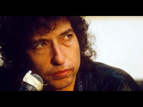 Rainy Day Woman, Bob Dylan