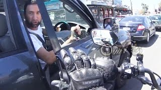 Stupid, Crazy & Angry People Vs Bikers - Bad Drivers Caught On Go Pro [Ep.#06]