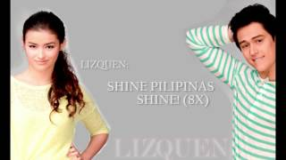 Repeat youtube video #ShinePilipinas! - ABS-CBN Summer Station 2015 1080p - FULL HD - Lyrics Video