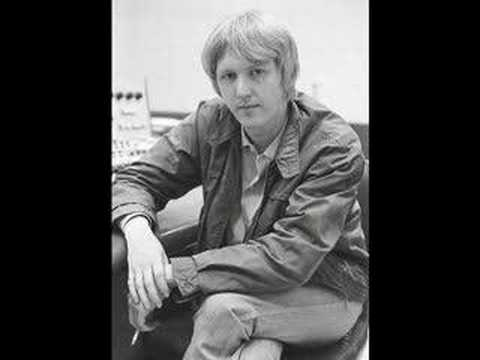 Harry Nilsson - Nilsson's 'End Of Message To Scotty.'