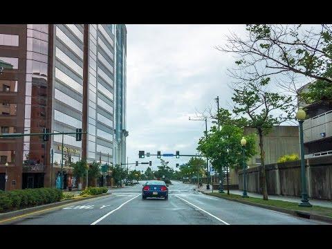 14-08 Norfolk, VA: Streets & Highways