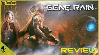 "Gene Rain Review ""Buy, Wait for Sale, Rent, Never Touch?"" - EARS OF WAR"