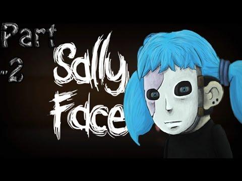 скачать игру Sally Face 2 - фото 8
