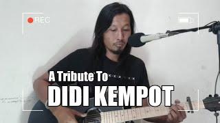 iWa Tipis - Tribute To Didi Kempot (Banyu Langit)