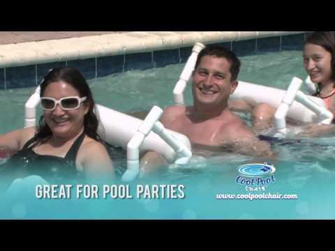 Schober LLC - Cool Pool Chair